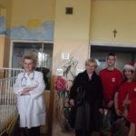 foto: Mikołajki w szpitalu - DSCF8590 150x150