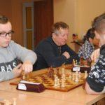 foto: Turniej Szachowy o Puchar Burmistrza - DSC 6778 150x150
