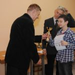 foto: Turniej Szachowy o Puchar Burmistrza - DSC 6796 150x150