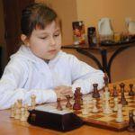 foto: Turniej Szachowy o Puchar Burmistrza - DSC 6760 150x150