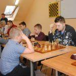 foto: Turniej Szachowy o Puchar Burmistrza - DSC 6761 150x150