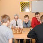 foto: Turniej Szachowy o Puchar Burmistrza - DSC 6762 150x150
