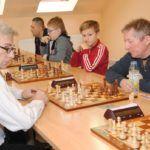 foto: Turniej Szachowy o Puchar Burmistrza - DSC 6777 150x150