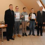 foto: Turniej Szachowy o Puchar Burmistrza - DSC 6795 150x150