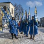 foto: Orszak Trzech Króli przeszedł ulicami Sokołowa! - DSC0367 150x150