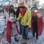 foto: Orszak Trzech Króli przeszedł ulicami Sokołowa! - DSC0383 150x150