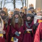 foto: Orszak Trzech Króli przeszedł ulicami Sokołowa! - DSC0389 150x150