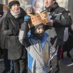 foto: Orszak Trzech Króli przeszedł ulicami Sokołowa! - DSC0411 150x150