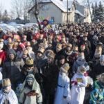 foto: Orszak Trzech Króli przeszedł ulicami Sokołowa! - DSC0526 150x150