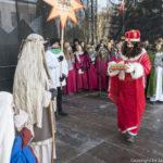 foto: Orszak Trzech Króli przeszedł ulicami Sokołowa! - DSC0587 150x150
