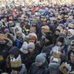 foto: Orszak Trzech Króli przeszedł ulicami Sokołowa! - DSC0630 150x150