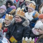 foto: Orszak Trzech Króli przeszedł ulicami Sokołowa! - DSC0651 150x150
