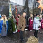 foto: Orszak Trzech Króli przeszedł ulicami Sokołowa! - DSC0661 150x150