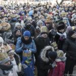 foto: Orszak Trzech Króli przeszedł ulicami Sokołowa! - DSC0688 150x150