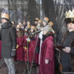 foto: Orszak Trzech Króli przeszedł ulicami Sokołowa! - DSC0723 150x150