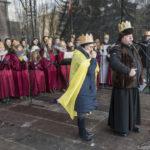 foto: Orszak Trzech Króli przeszedł ulicami Sokołowa! - DSC0759 150x150