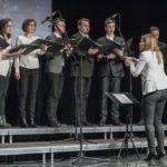 foto: Kolędy, pastorałki i setki osób na widowni, czyli Koncert Noworoczny w SOK. - DSC8864 150x150