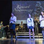 foto: Kolędy, pastorałki i setki osób na widowni, czyli Koncert Noworoczny w SOK. - DSC9257 150x150