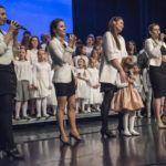 foto: Kolędy, pastorałki i setki osób na widowni, czyli Koncert Noworoczny w SOK. - DSC9373 150x150