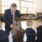 foto: 110 rocznica urodzin Janusza Kusocińskiego w Szkole Podstawowej nr 1 - MG 8825 150x150