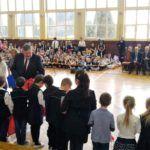 foto: 110 rocznica urodzin Janusza Kusocińskiego w Szkole Podstawowej nr 1 - MG 8832 150x150