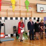 foto: 110 rocznica urodzin Janusza Kusocińskiego w Szkole Podstawowej nr 1 - MG 8837 150x150