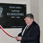 foto: 110 rocznica urodzin Janusza Kusocińskiego w Szkole Podstawowej nr 1 - MG 8855 150x150