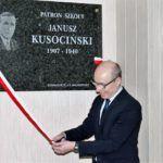 foto: 110 rocznica urodzin Janusza Kusocińskiego w Szkole Podstawowej nr 1 - MG 8857 150x150