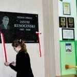 foto: 110 rocznica urodzin Janusza Kusocińskiego w Szkole Podstawowej nr 1 - MG 8858 150x150