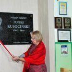 foto: 110 rocznica urodzin Janusza Kusocińskiego w Szkole Podstawowej nr 1 - MG 8861 150x150