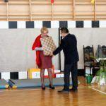 foto: 110 rocznica urodzin Janusza Kusocińskiego w Szkole Podstawowej nr 1 - MG 8886 150x150