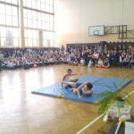 foto: 110 rocznica urodzin Janusza Kusocińskiego w Szkole Podstawowej nr 1 - MG 8949 150x150
