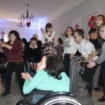 foto: Warsztaty Terapii Zajęciowej na balu w Sokołowie Podlaskim - DSC0089 150x150
