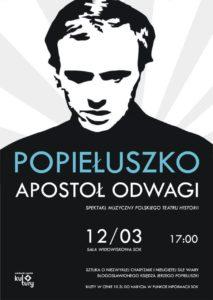 foto: Popiełuszko - apostoł Odwagi - 02 Popiełuszko 213x300