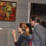 """foto: Wystawa plastyczna """"Ofiarom Katastrofy Smoleńskiej"""" w Parlamencie Europejskim! - 16 150x150"""