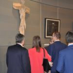 """foto: Wystawa plastyczna """"Ofiarom Katastrofy Smoleńskiej"""" w Parlamencie Europejskim! - 20 150x150"""