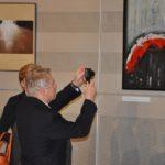 """foto: Wystawa plastyczna """"Ofiarom Katastrofy Smoleńskiej"""" w Parlamencie Europejskim! - 21 150x150"""