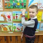 foto: Sukces przedszkolaków z MP2 w warszawskim konkursie - DSCF6891 150x150