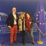 """foto: Wystawa plastyczna """"Ofiarom Katastrofy Smoleńskiej"""" w Parlamencie Europejskim! - 31 150x150"""