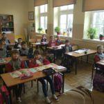 foto: Nowe stroje szkolne w PSP 4 - IMG 20170320 100750 150x150