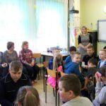 """foto: Goście z Białorusi w Kręgu Szkoły """"Jedynki"""" - w IVa 150x150"""
