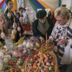 foto: XVI Jarmark Wielkanocny - DSC1586 150x150