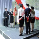 foto: Przekazanie sztandaru i dokumentacji Światowego Związku Żołnierzy AK - IMG 0144 150x150