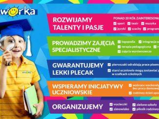 Plakat promocyjny
