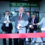 foto: Otwarcie centrum handlowego - 5 150x150