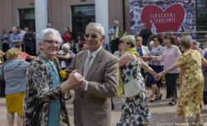 """foto: Piosenki, spektakle, taniec i śpiew, czyli XII edycja """"eSki"""" w SOK! - DSC2678 300x182"""