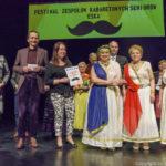 foto: Piosenki z przedwojennego kina na sokołowskiej scenie - DSC2868 150x150