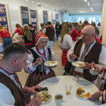 foto: XVI Nadbużańskie Spotkania Folklorystyczne rozpoczęte! - DSC4733 150x150
