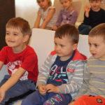 foto: Czterolatki z Miejskiego Przedszkola nr 2 odwiedziły Urząd Miasta w Sokołowie Podlaskim - IMG 1581 150x150