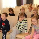 foto: Czterolatki z Miejskiego Przedszkola nr 2 odwiedziły Urząd Miasta w Sokołowie Podlaskim - IMG 1595 150x150